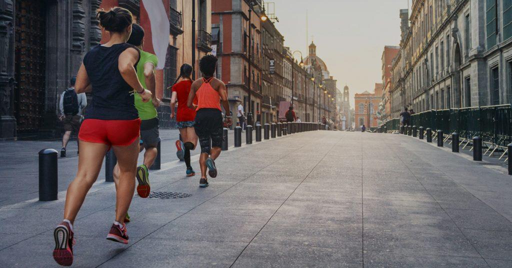 Nike invita a los mexicanos a rebasar límites