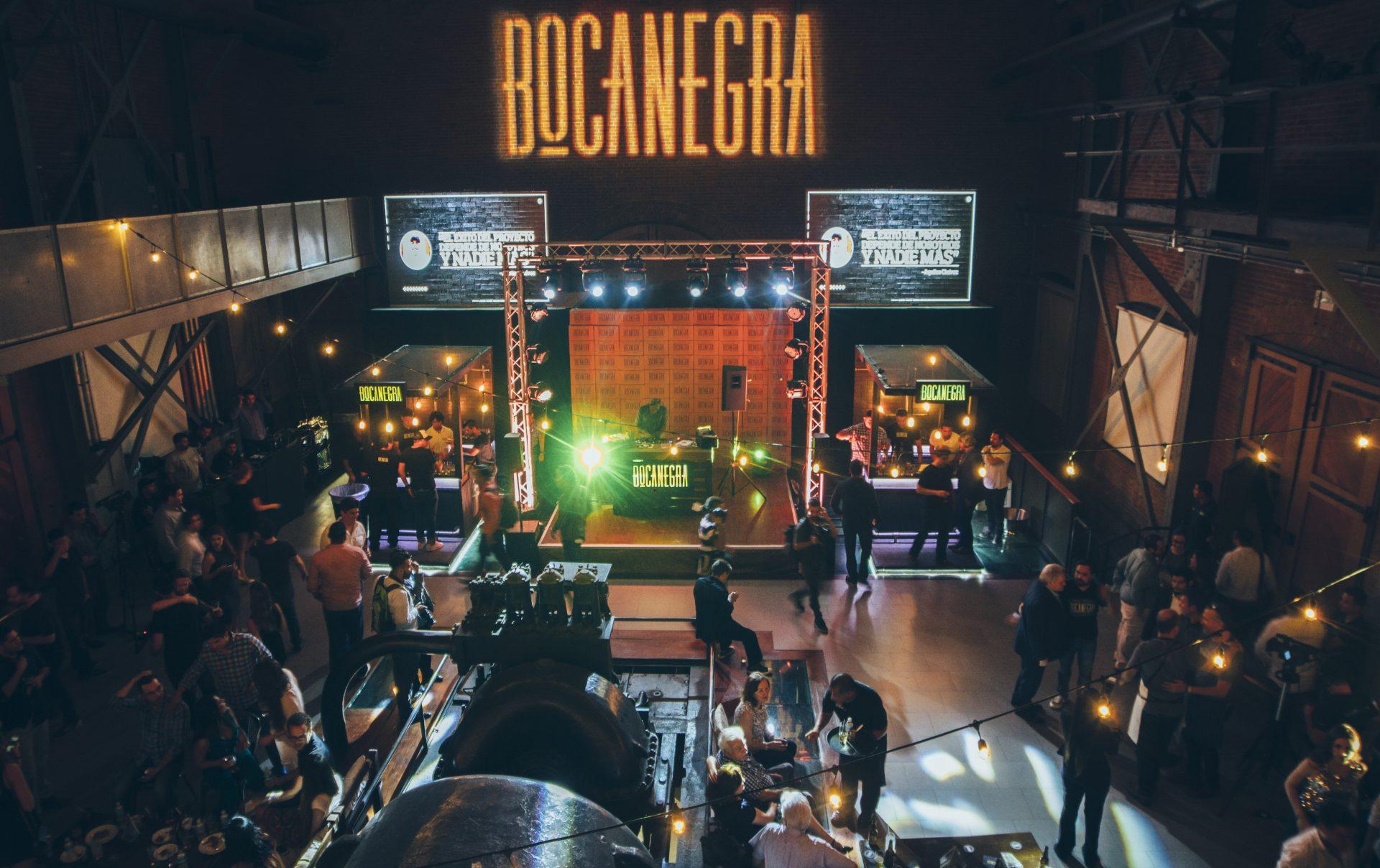Cerveza Bocanegra te invita a vivir tu propia historia