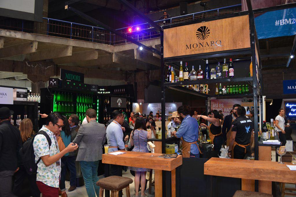 Barra México: coctelería de primer nivel
