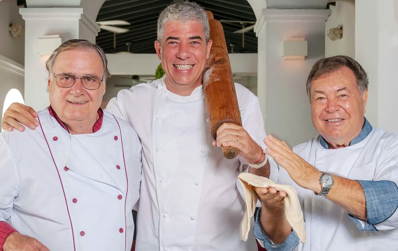 22 años del Festival Gourmet International