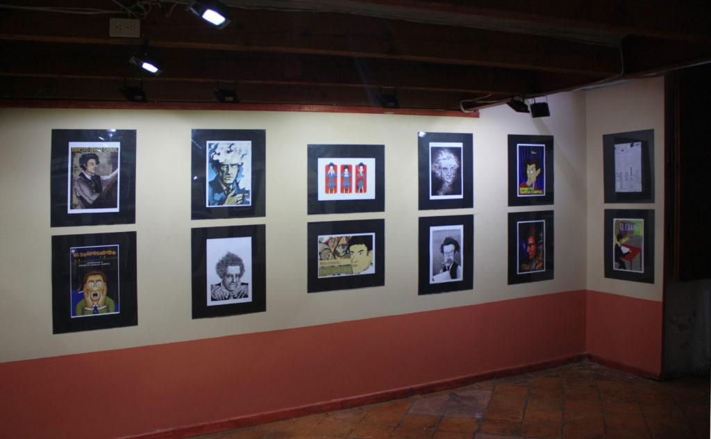 Museo de la Caricatura