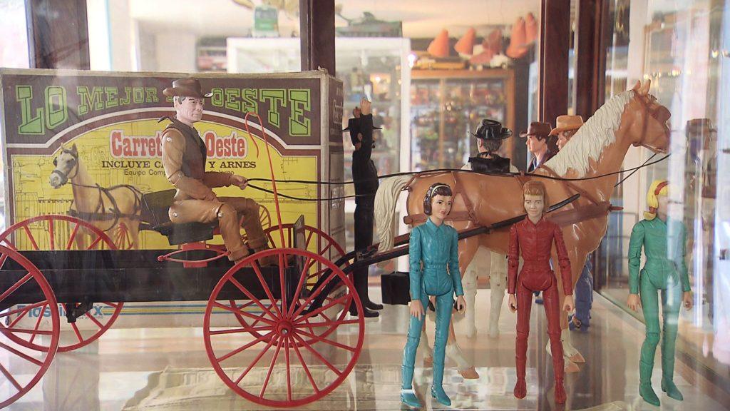 Museo del Juguete Antiguo