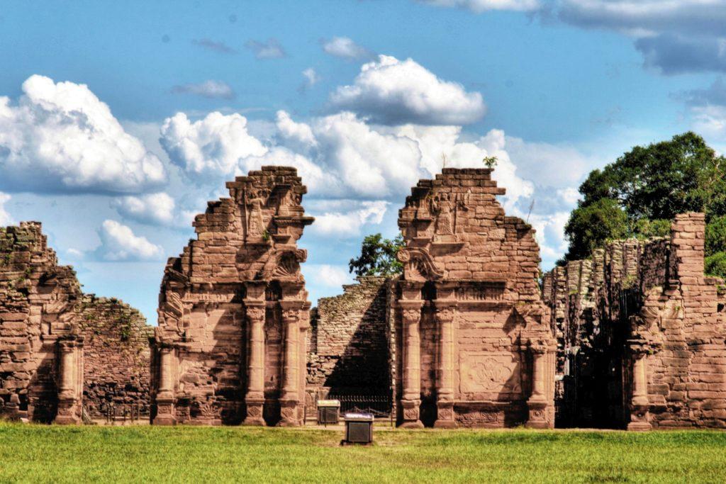 Ruinas San Miguel de las Misiones