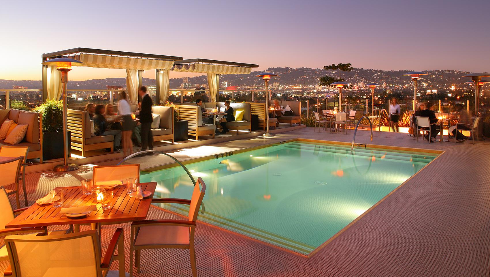 Despídete de la soltería con Kimpton Hotels & Restaurants