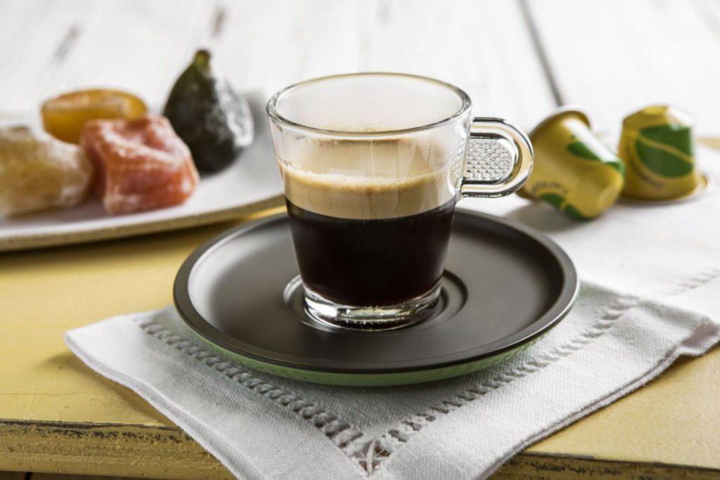 El lado brasileño de Nespresso
