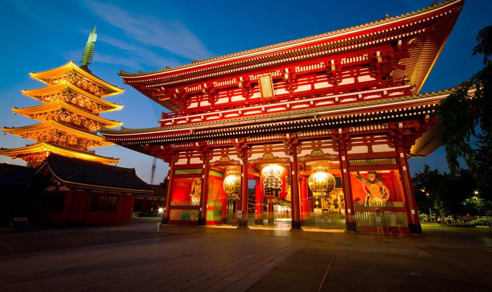 Imperdibles de Tokio, rumbo a los Juegos Olímpicos 2020