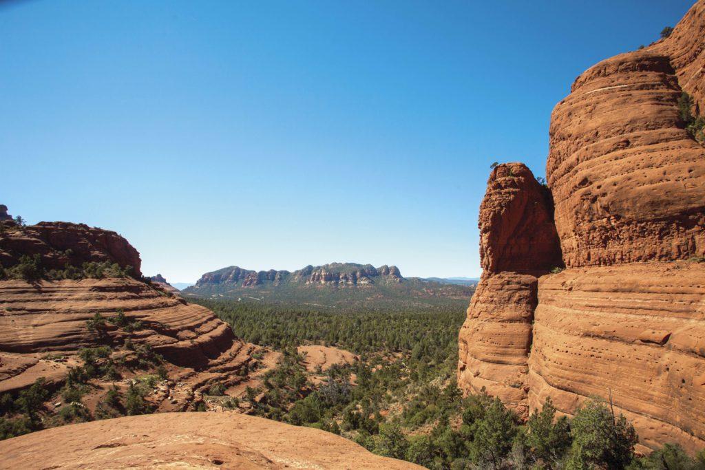 Arizona, reverdecer en el desierto