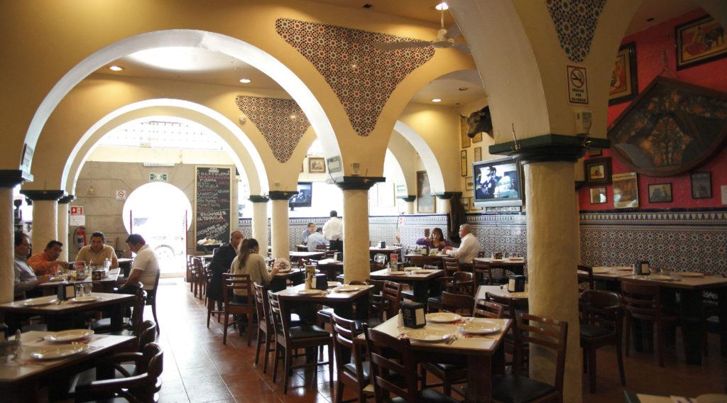 Cantina La Valenciana