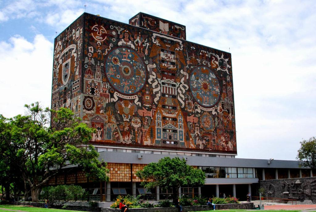 Ciudad Universtiaria