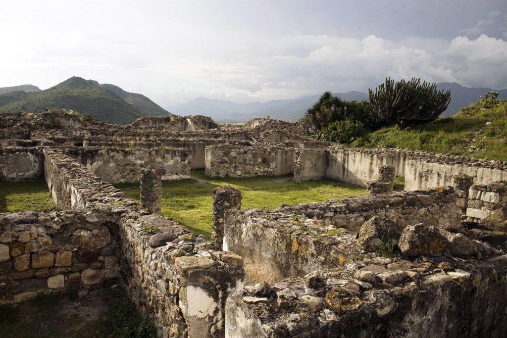 Lugares mexicanos que son Patrimonio de la Humanidad