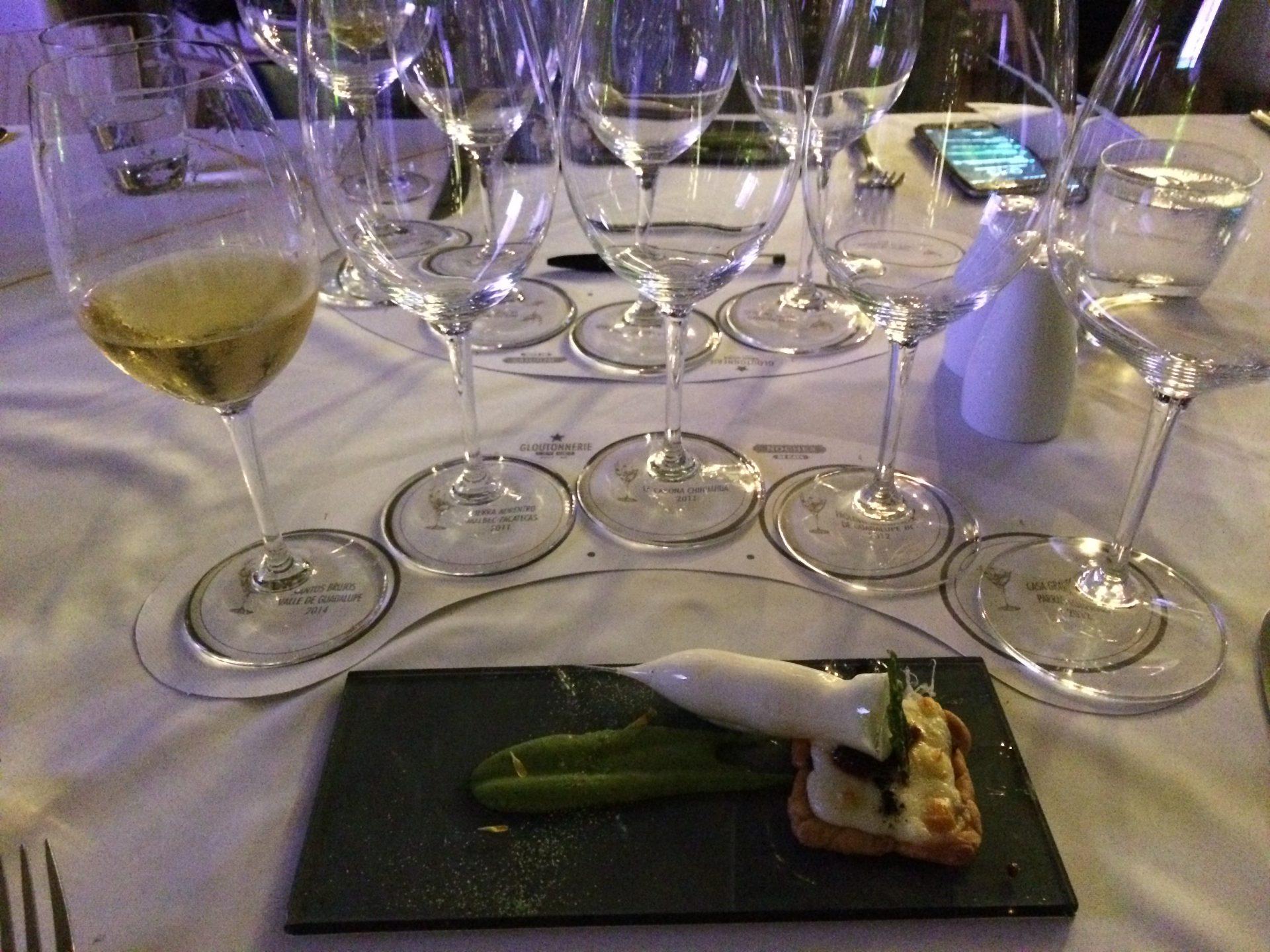 Cultura vitivinícola de la mano de Cooley y sus noches de cata