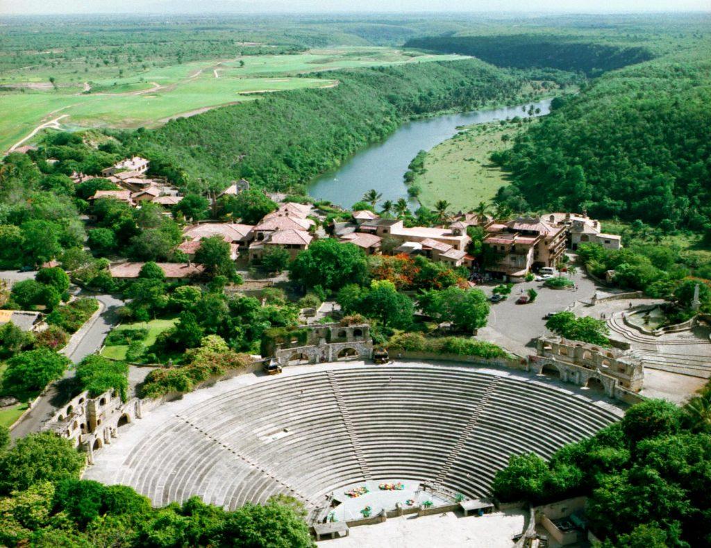 Lugares de ensueño en República Dominicana
