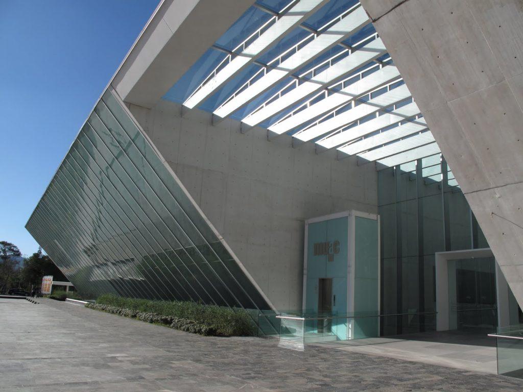 El legado arquitectónico de Teodoro González de León