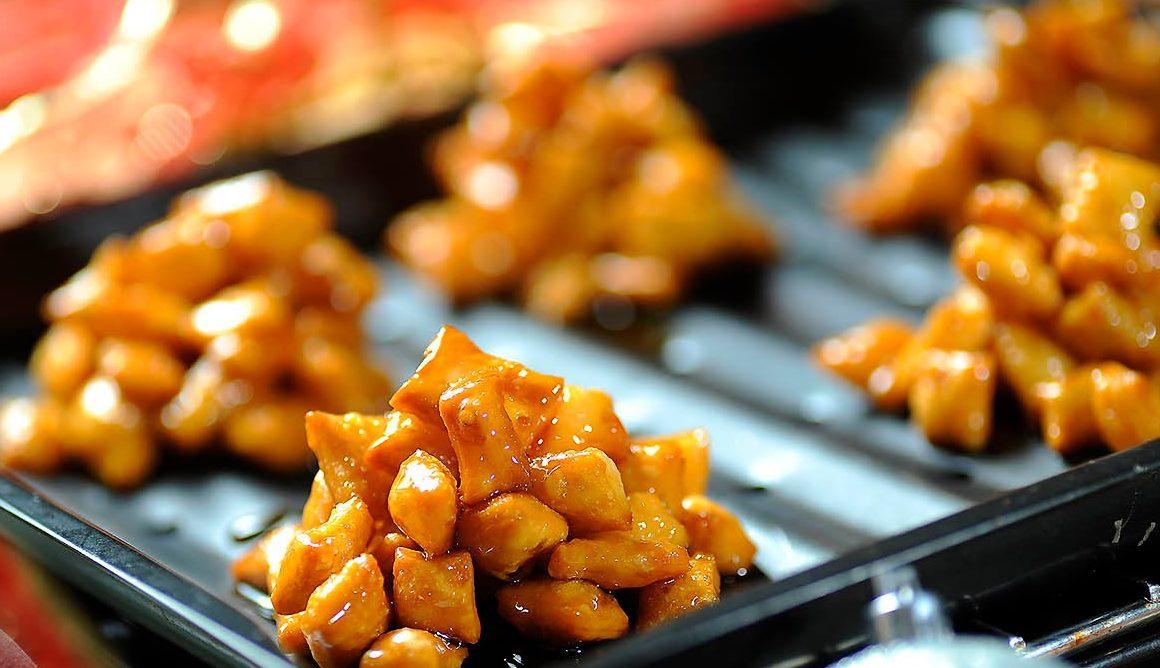 Dulces mexicanos con sabor a tradición