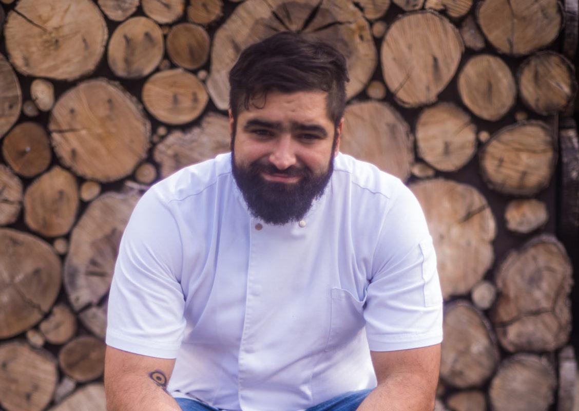 Paco Ruano, chef One To Watch