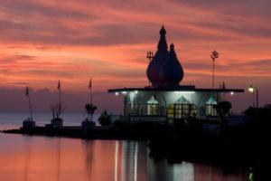 Sitios increíbles de Trinidad y Tobago