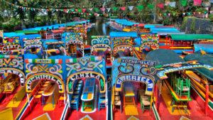 Los lugares más mexicanos de la Ciudad