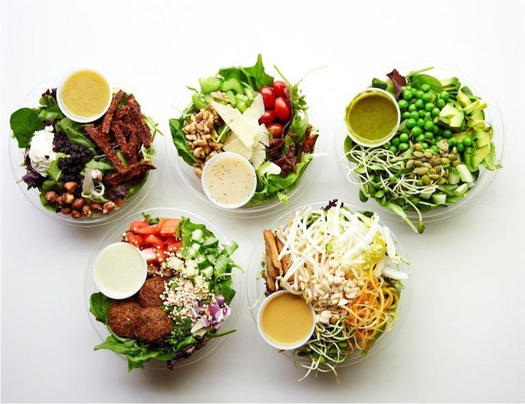Fresh México, deliciosamente saludable