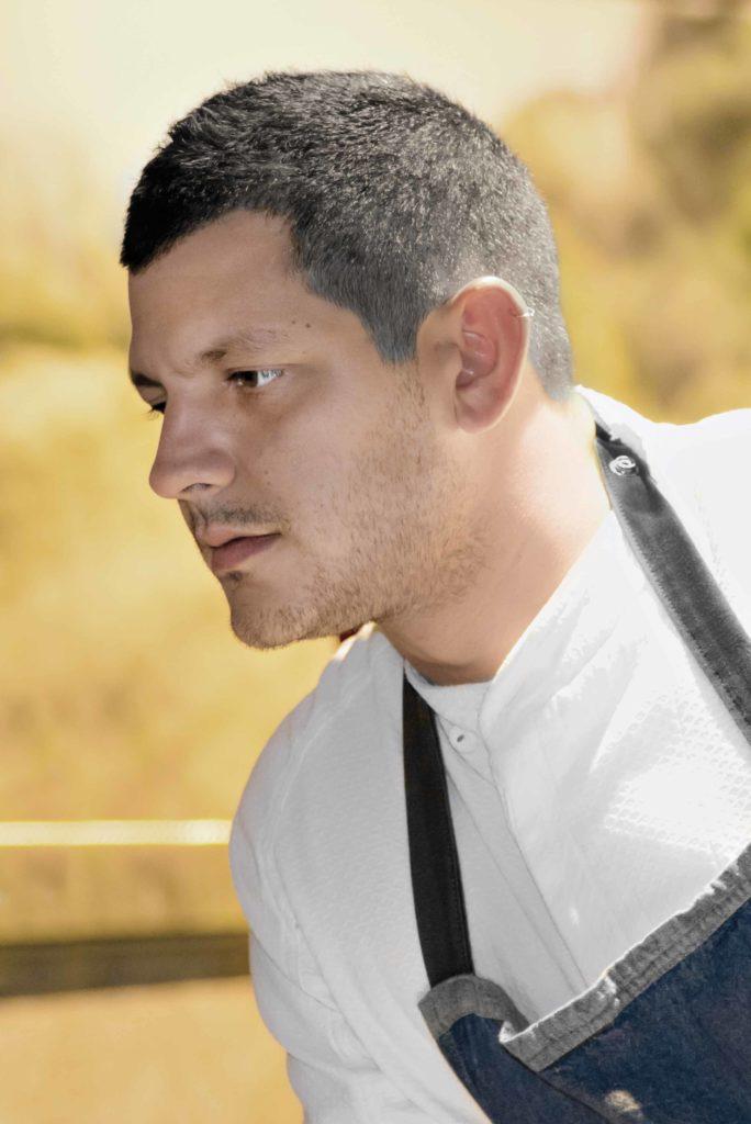 Matteo Salas