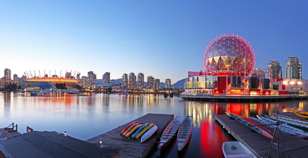 Air Canada estrena ruta de Vancouver a Dallas
