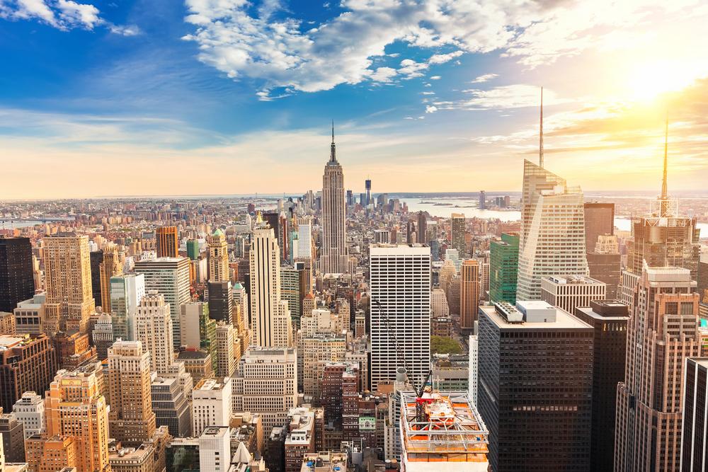 ¡Ve a Nueva York con Delta Airlines y Food and Travel México!
