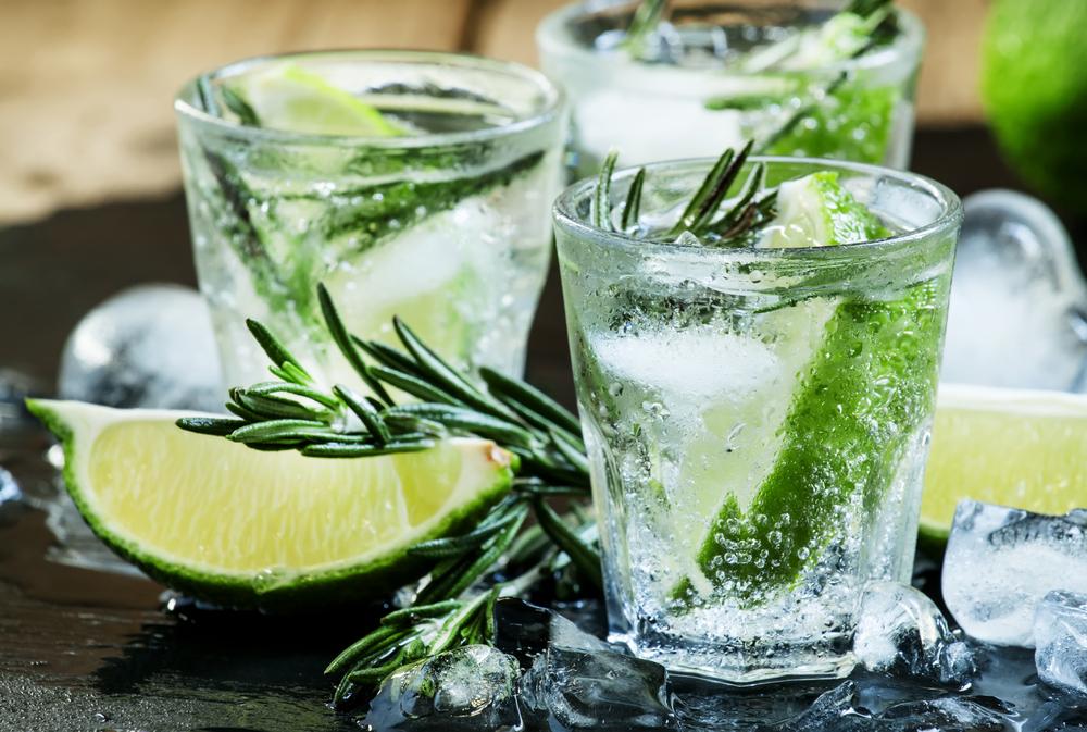 The Capital Grille te convierte en un experto del gin tonic