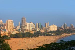 Bombay en seis paradas