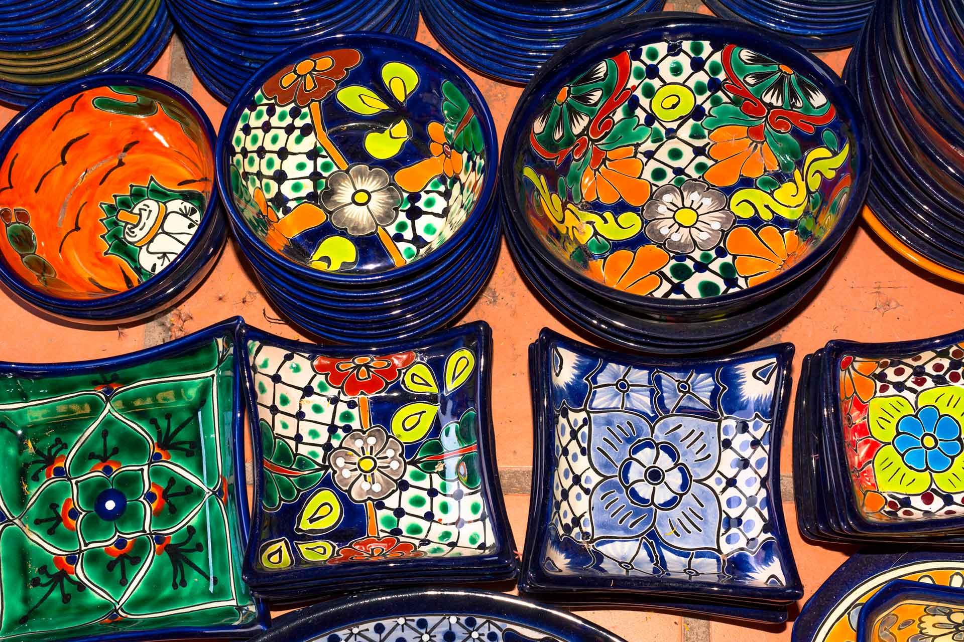 Resultado de imagen para artesanías mexicanas