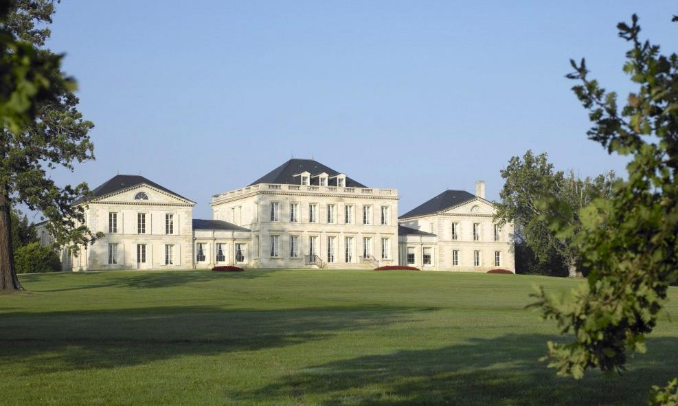 Fiesta bordolesa con Los Grandes Châteaux de Bordeaux
