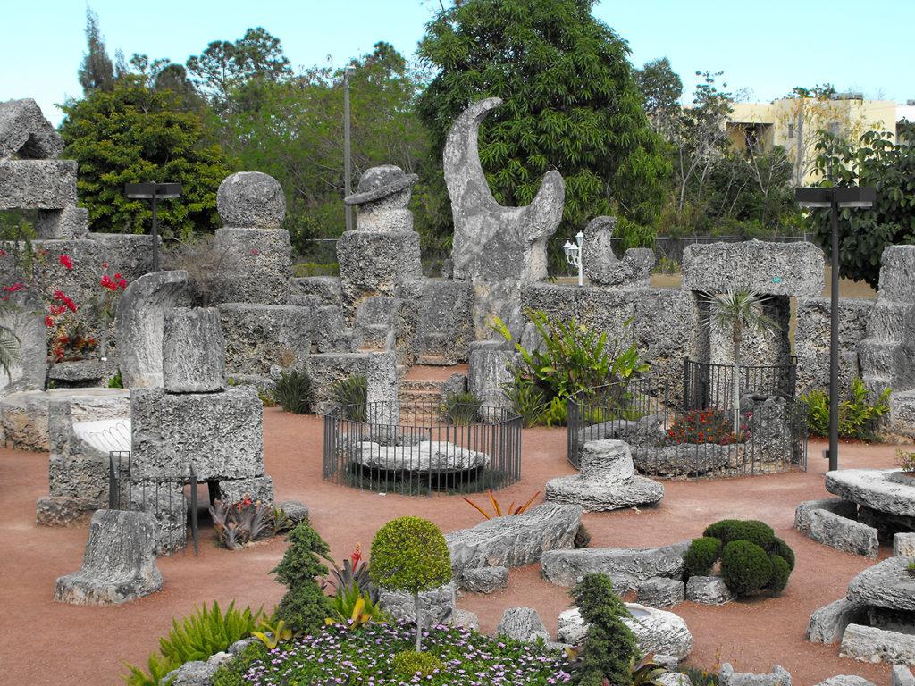 CastilloCoral
