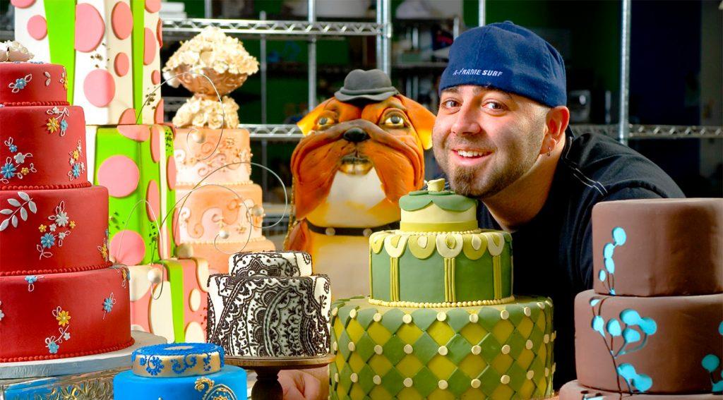 Dulce invasión en México con Cake & Bake Masters