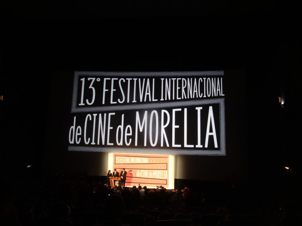 Festival de Cine Morelia