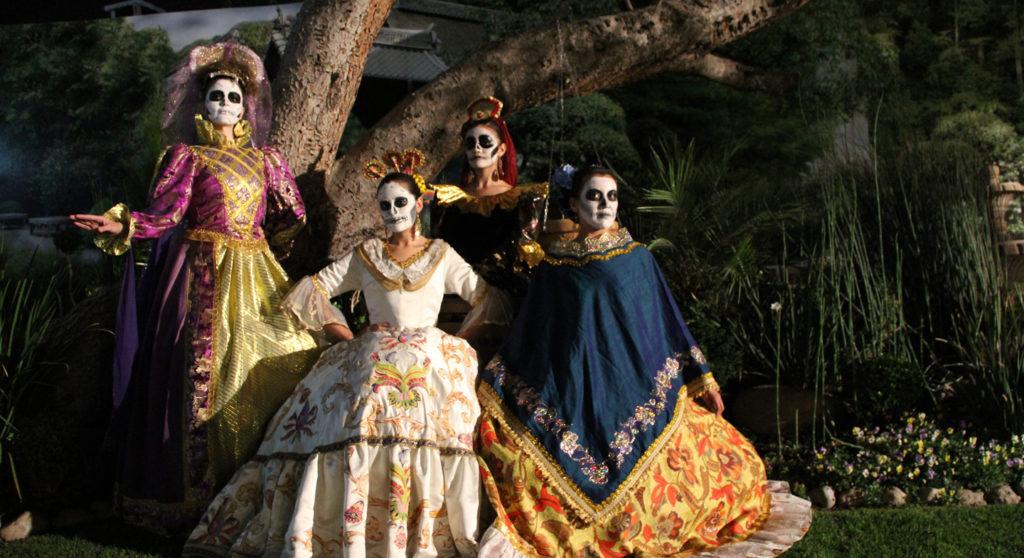 Festival de las Calaveras Aguascalientes