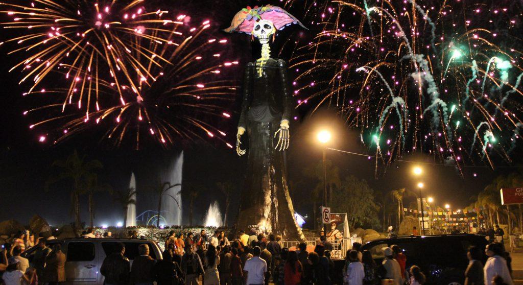 Ferias y festivales culturales de México