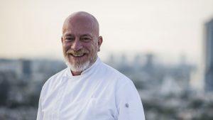 Gastronomía mexicana en voz de Gerardo Vázquez Lugo