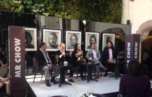 Mr. Chow abre sus puertas en México