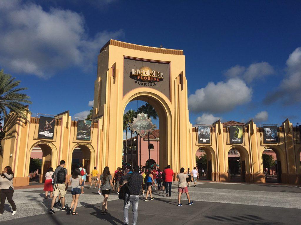 Halloween Horror Nights se apodera de Universal Orlando Resort