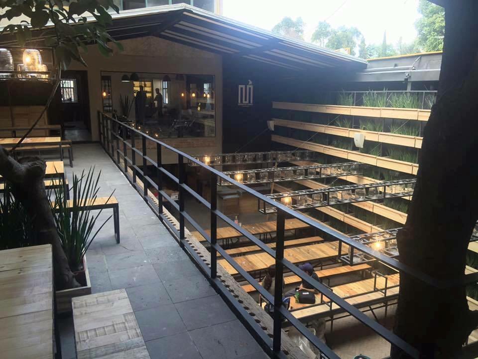 Mercado del Carmen Coyoacán, el hotspot del sur