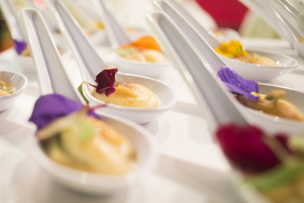 Fotogalería: chefs, platillos y bebidas en Millesime México