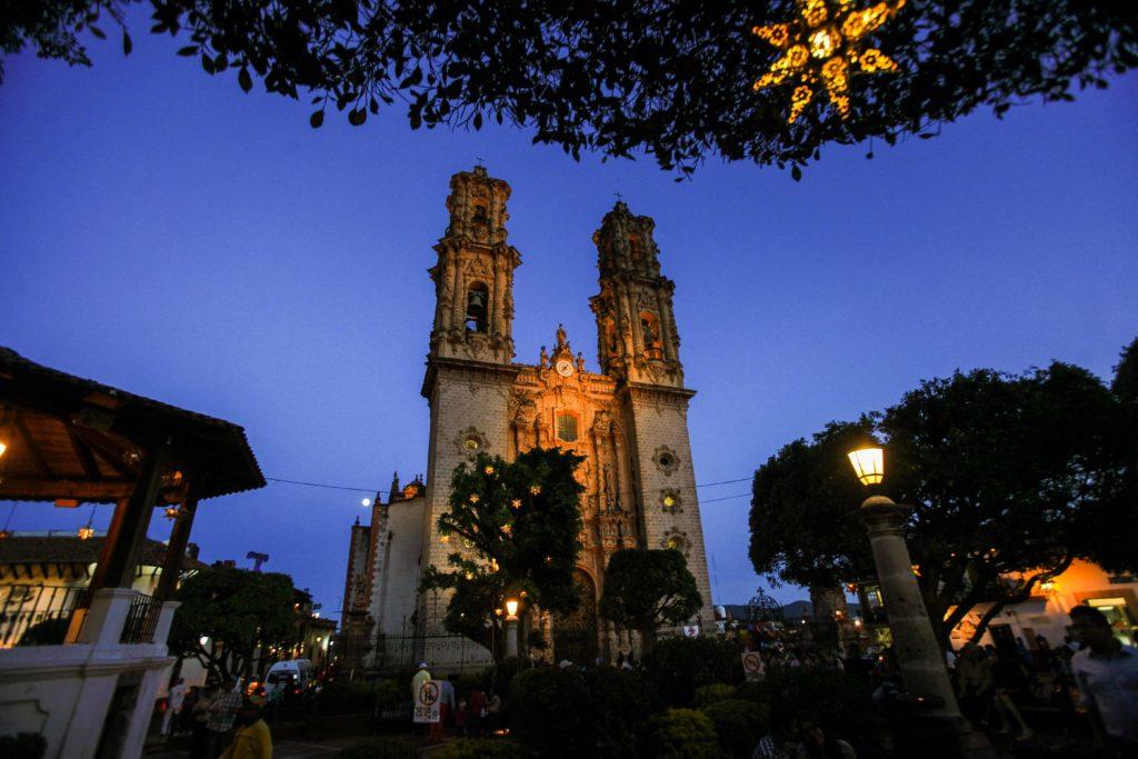Taxco Gro