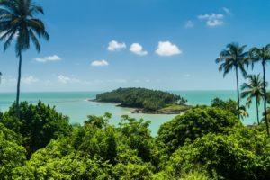 Lugares impresionantes de las Guayanas