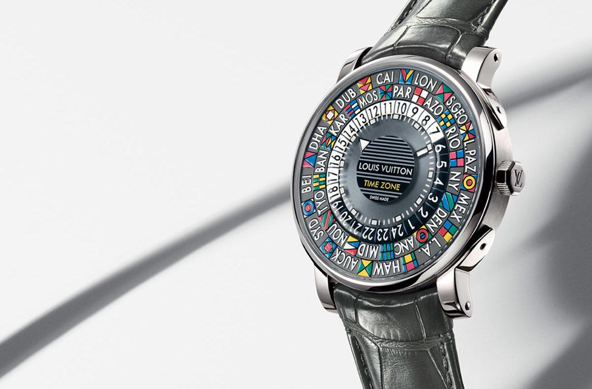 Relojes para almas viajeras