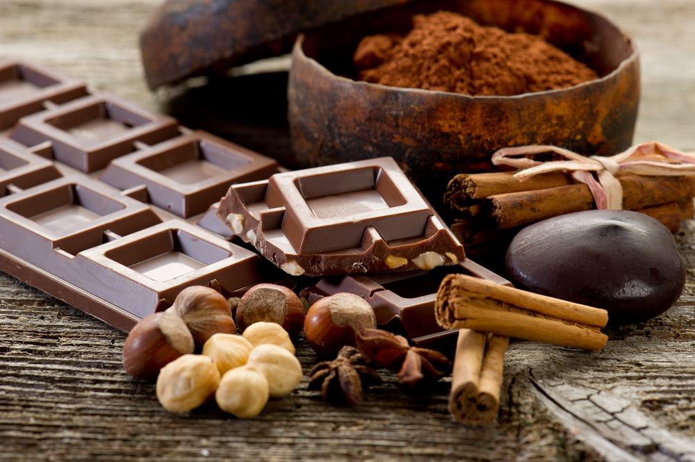 Festival Artesanal de Cacao y Chocolate en Coyoacán