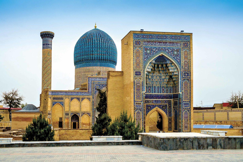 10 experiencias imperdibles en Uzbekistán