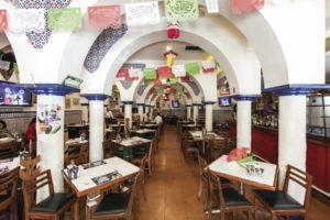 De cantina en cantina en la Ciudad de México
