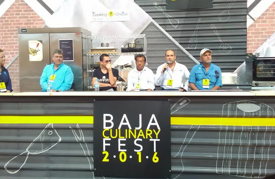 Baja Culinary Fest: sabor e innovación en Baja California