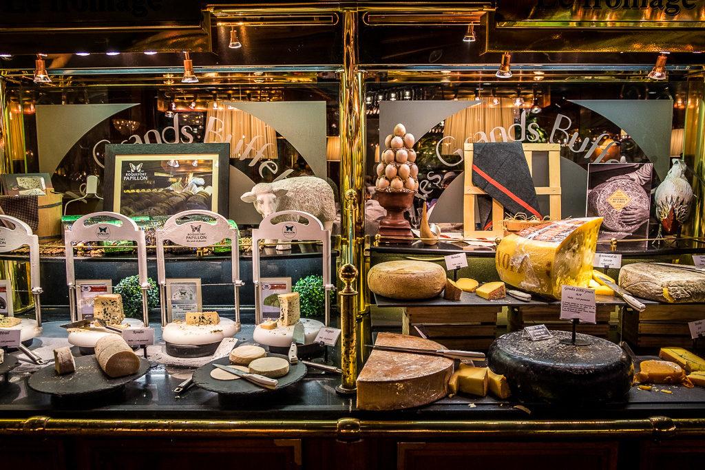 Les Grands Buffets: el gran festín del sur francés