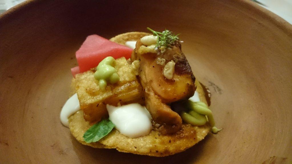 Alta Cocina en Miniature Experience México
