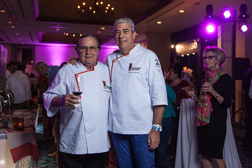 Llega la XXIII edición del Festival Gourmet Internacional