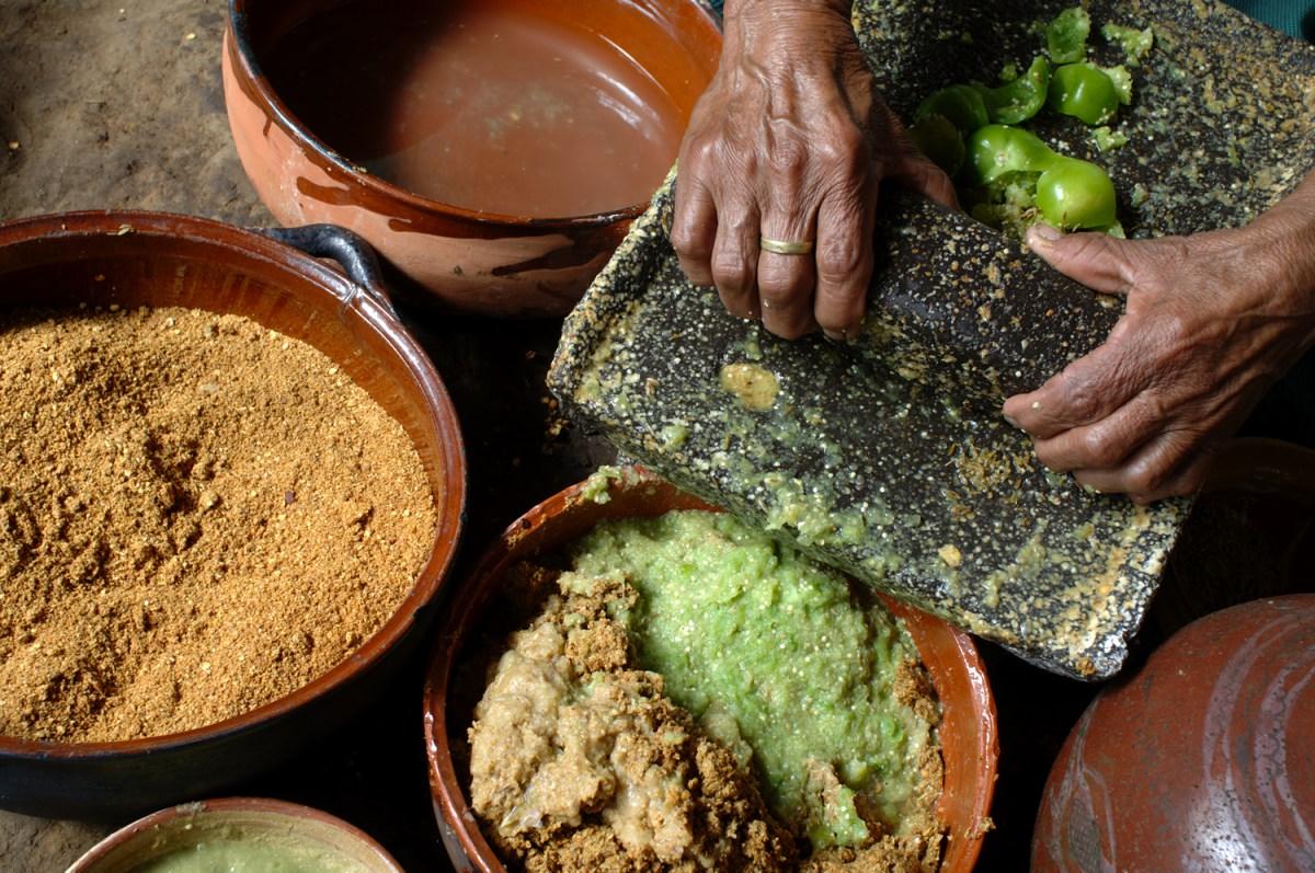 Tesoros de la cultura mexicana